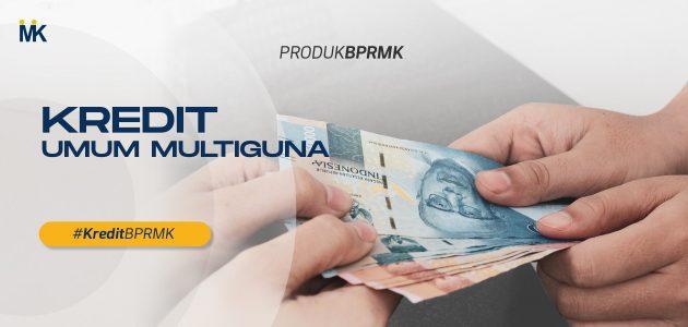 Kredit Umum Multiguna